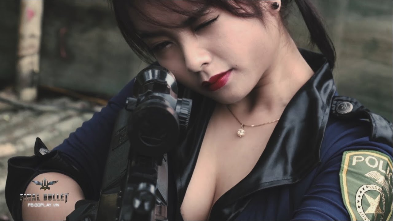Final Bullet Viet Nam   Clip Thánh FPS (Full HD)
