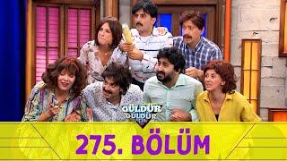 Güldür Güldür Show - 275.Bölüm (Yeni Sezon)