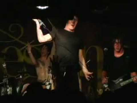 Alesana - This Conversation Is Over (Live)