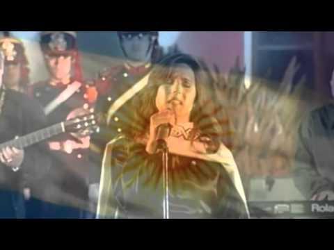 Soledad - Himno Nacional Argentino (Argentine National Anthem) - (6 idiomas)