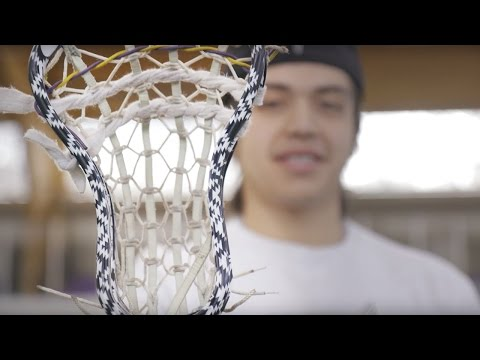Thompson Brothers Traditional Pocket Challenge | Interlock Presented By NIKE Lacrosse