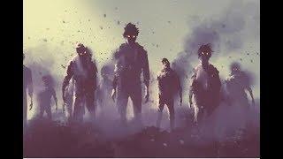 Хорошая майнкрафт анимация (Жизнь Зомби)