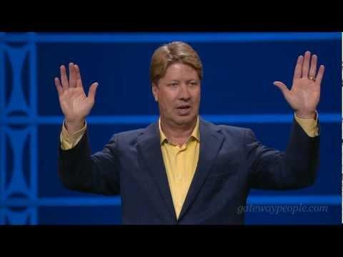Pastor Robert Morris - Why Keep Praying