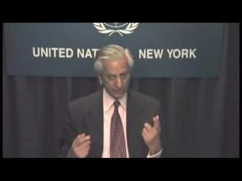 NGO Relations with the United Nations - Part 1/9