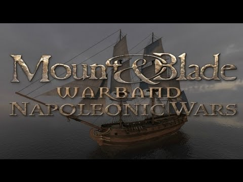 NEW UPDATE IN Mount And Blade Napoleonic Wars DLC