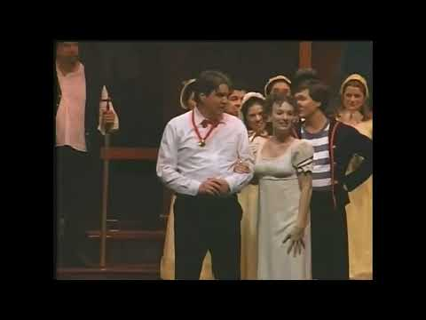 """When A Man Has Been A Naughty Baronet""/ ""Oh Happy The Lily"" From RUDDIGORE By Gilbert & Sullivan"