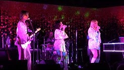 ABBA FAB Playing Dancing Queen and Waterloo - ABBA Tribute Band!