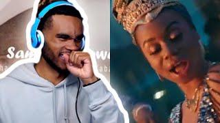 SAMTHING SOWETO - quotAkulalekiquot ft Sha Sha DJ Maphorisa amp Kabza De Small  REACTION VIDEO