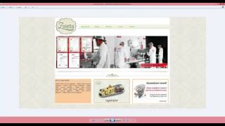 Css ile Web Sayfa Tasarımı