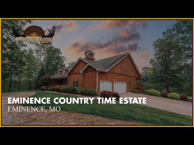Eminence Country Time Estate