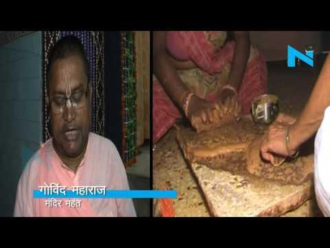 वाराणसीः शिव की नगरी में भगवान भी हैं गर्मी से बेहाल