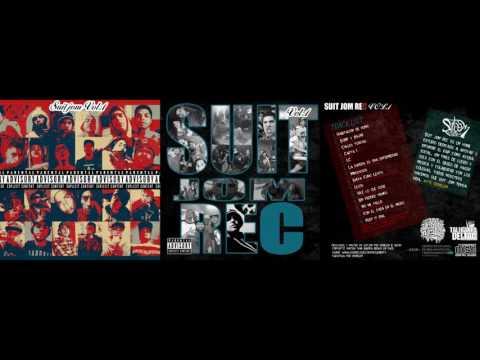 Suit Jom Rec VOL.1 (DISCO COMPLETO)