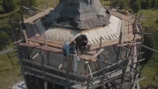 Фильм «Атлантида Русского Севера» - Трейлер (съемка фильма) | Planeta.ru