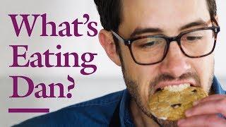 Chocolate Chip Cookies | What's Eating Dan?
