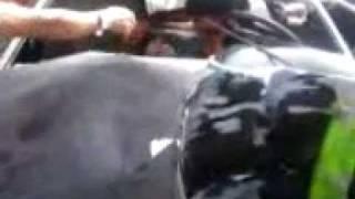 acidente na jurema