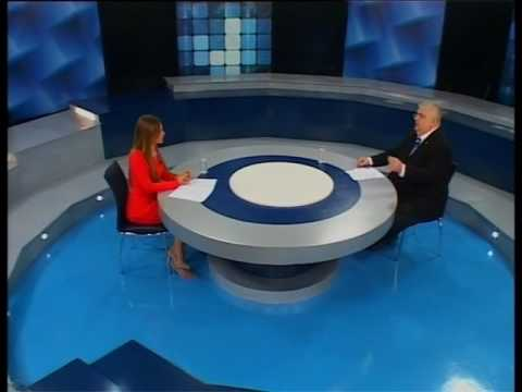 Nenad Čanak u emisiji 'Tema', Sremska TV, 16.03.2017.