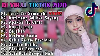 Download lagu DJ Terbaru 2020 Slow Remix 💃 DJ Tarik Sis Semongko Bunga Full Bass 2020 - DJ Viral 2020