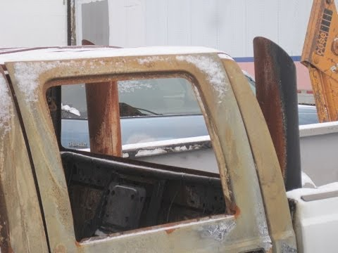 DIESEL OR GAS EXHAUST STACKS! FORD, CHEVY OR DODGE TRUCK SOLD 1514