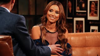 Una Healy on rebuilding her life | The Late Late Show | RTÉ One