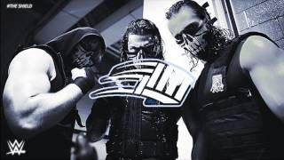 "► The Shield 1st WWE (NXT) Theme Song ""Special OP"" + Download Link."