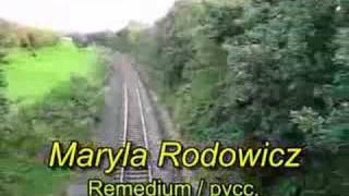Maryla Rodowicz - Remedium (no-pyccku)
