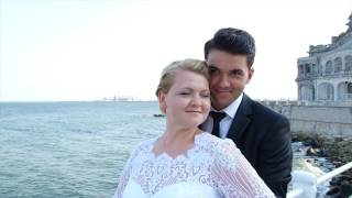 Alexandra si Sebi - Wedding clip