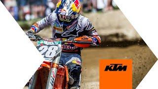 Tom Vialle & Rene Hofer - Czech Motocross Championship 2020 Rd2, Kaplice   KTM