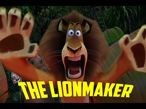 YTP - Alex The LionMaker