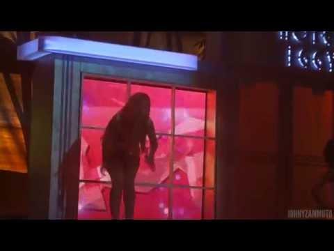 Iggy Azalea - The New Classic Tour - FULL CONCERT (Live in Boston 4/23/14)