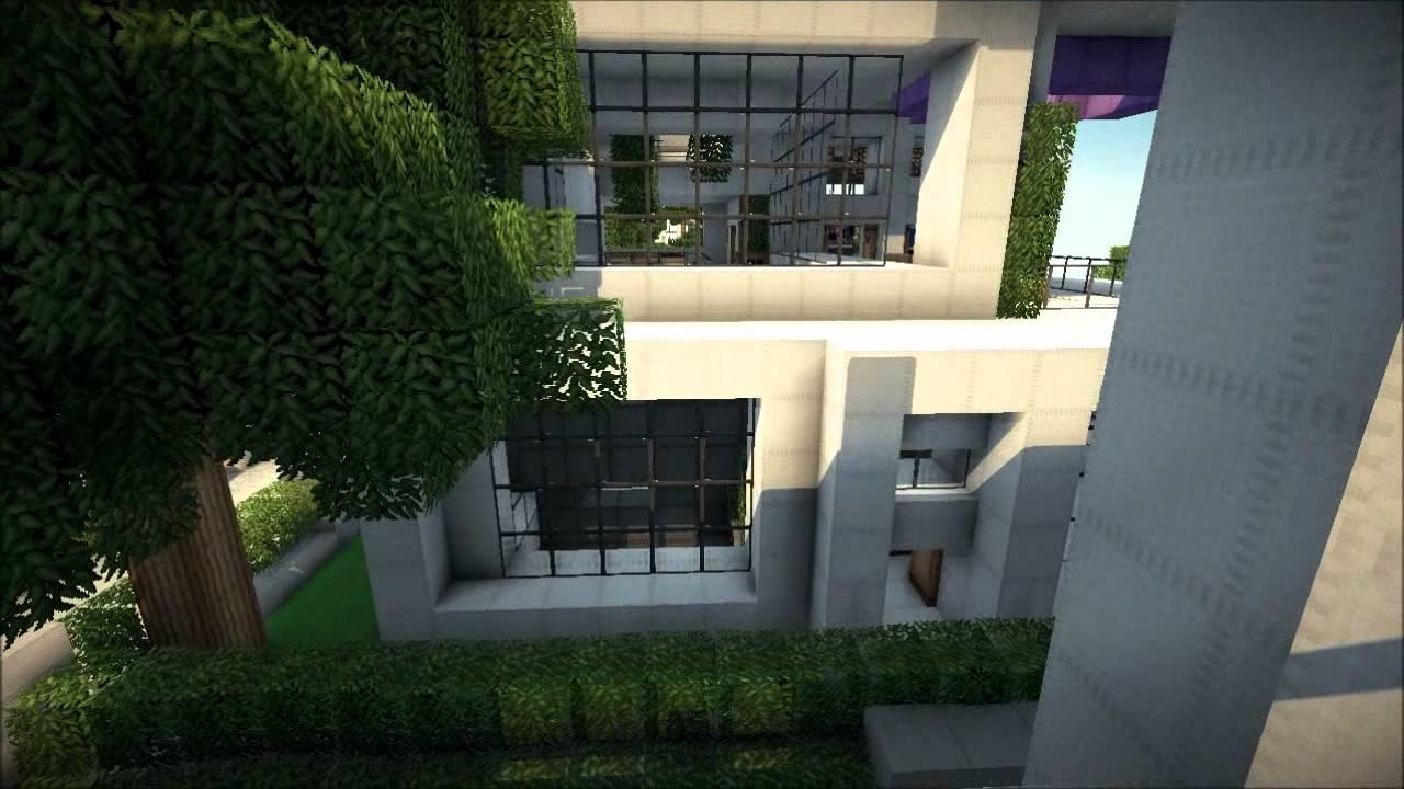 Wok Server Tour