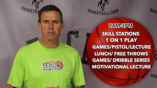 excel basketball camp dribble series mov youtube