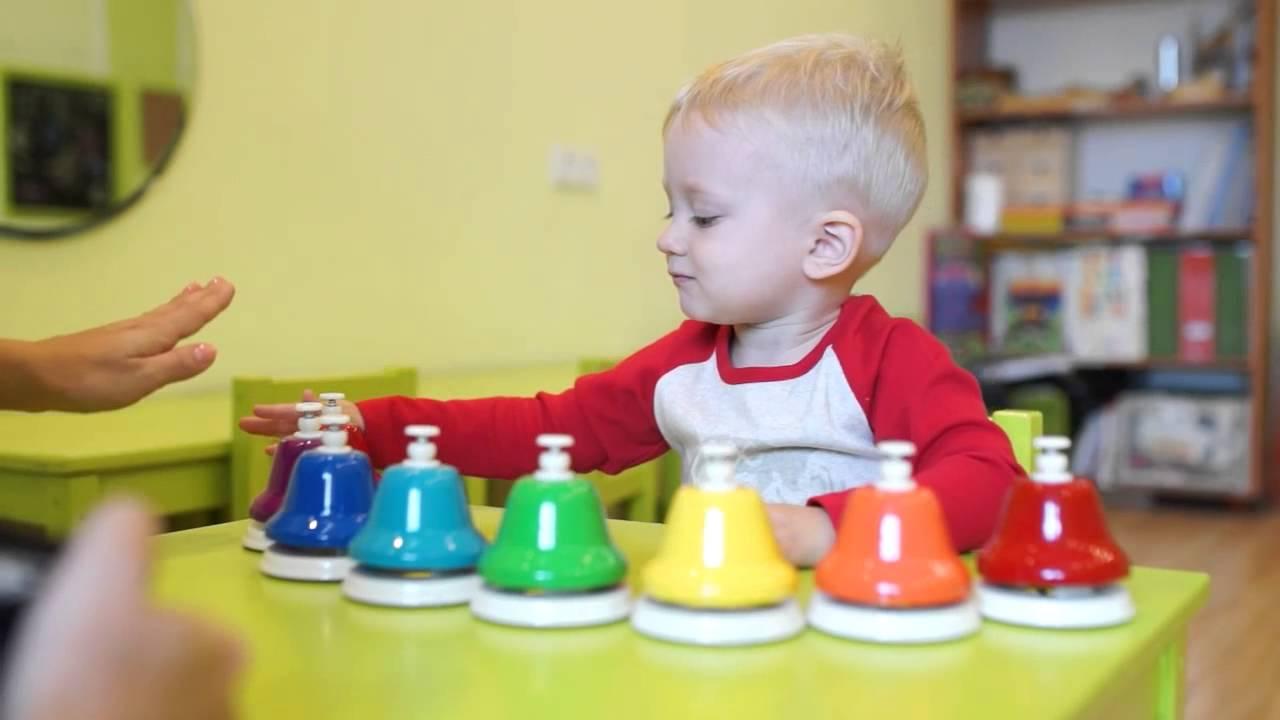 Развитие речи неговорящего ребенка с ОВЗ - YouTube