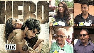HERO (2015) Movie | Public Review