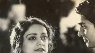 dil ho unhe mubarak jo dil ko dhundte hain..Chandni Raat,1949 Mohd.Rafi_Shakeel_Naushad..a tribute