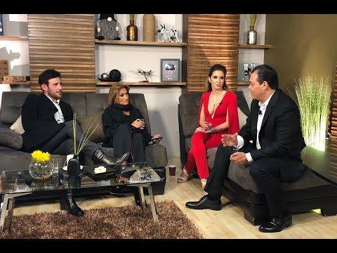 #SagaLive con Andrea Escalona, Juan Zepeda y Carlos Ferro, controvertido, polémico y más!