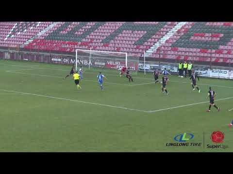 Macva Sabac Radnicki Nis Goals And Highlights