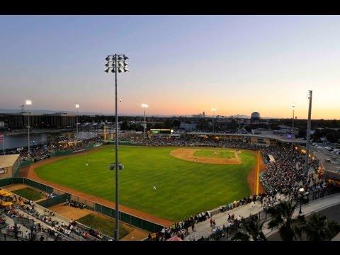 2013 West Coast Conference Baseball Championship Promo
