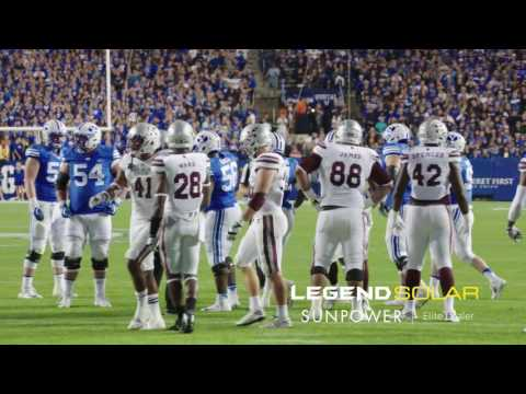 Football - Mississippi State Highlights