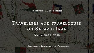 International conference Travellers and travelogues on Safavid Iran