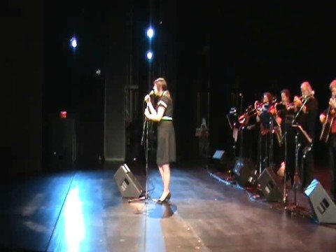 Set my Soul on Fire Performed by Erica Bigland