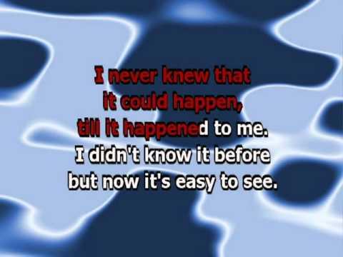 Start of something new (with lyrics Karaoke) - High School Musical