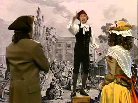 Die Französische Revolution Doku