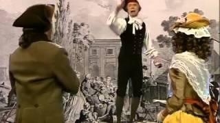 Die Französische Revolution   Frankreich vor der Revolution & Der Adel tritt ab - Doku Deutsch