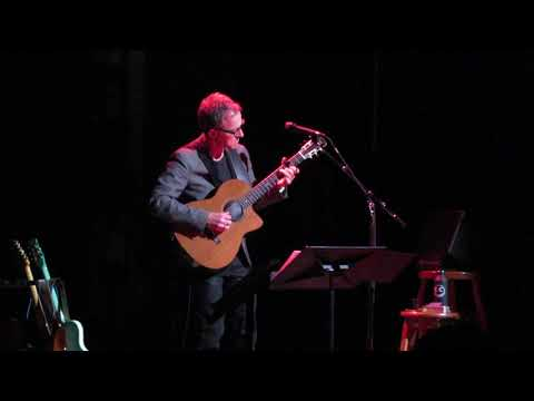 Jason Fowler-instrumental-If You Could Read My Mind-G.Lightfoot @The Way We Feel-Tor.-CHAR video