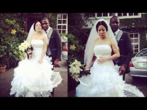 PHOTOS: Monalisa Chinda Weds Joseph Benjamin!