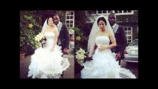 PHOTOS: Monalisa Chinda Weds Joseph Benjamin!