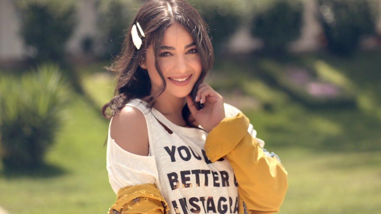 Rawan Eleyan | Ana Andi Habib (Music Video) روان عليان | انا عندي حبيب |