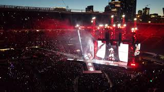 Taylor Swift - Ready For It  LIVE
