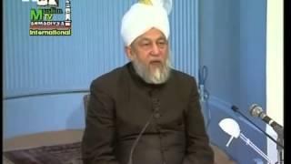 Darsul Quran 07 Février 1995 - Surah Aale Imraan versets (184-185)
