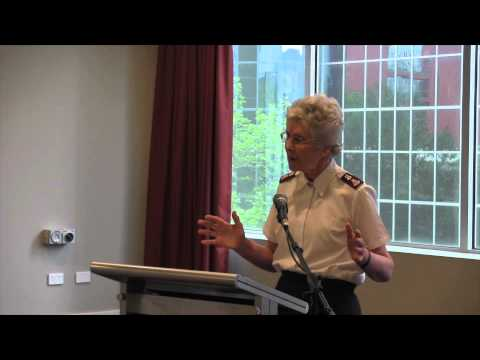 Holy Leadership? A Case Study of Brigadier Florence Birks